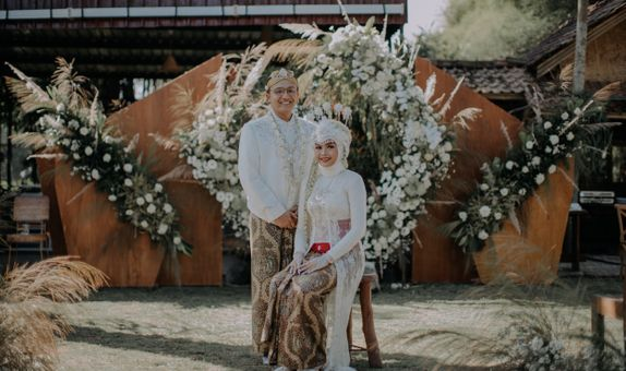 Hexa Images - Paket Foto + Video Wedding B