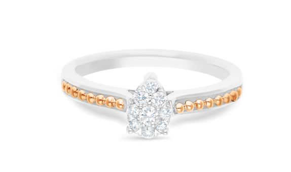 Diamond Ladies Ring R17187