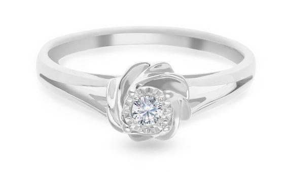 Diamond Ladies Ring R12390-25