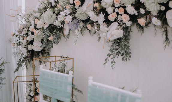 The Wedding of Fungki & Verdiana