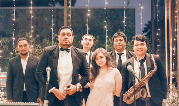 Lasting Moments Entertainment - Paket Band + MC
