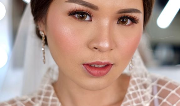 Makeup wedding package 2