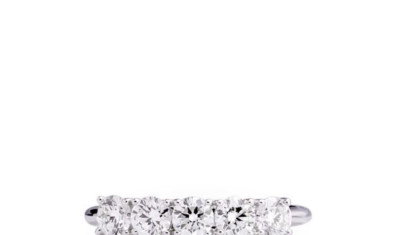CLAIRE DIAMOND RING