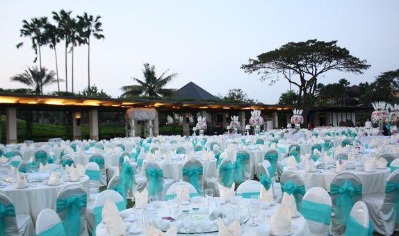 Ciputra Golf, Club & Resto Surabaya - Glamour 500 pax