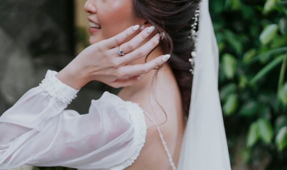VIDEOGRAPHY PACKAGE II - WEDDING DAY (FULL DAY / NEW NORMAL)