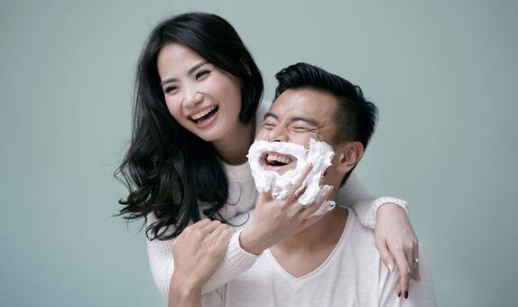 Pre Wedding Studio by Benny Lim