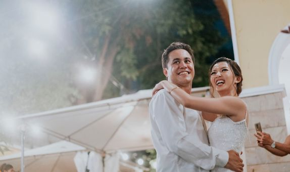 VIDEOGRAPHY PACKAGE I - WEDDING DAY (HALF DAY / NEW NORMAL) - 8 HOURS