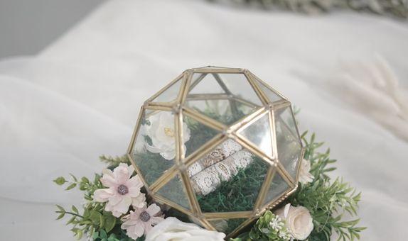 Ring Bearer Globe