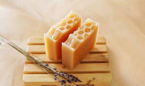 Jollene Handmade Soap (min. 300 pcs)