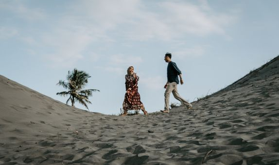PREWEDDING MAWADDAH (Photo + Video)
