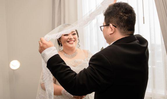 Wedding Day - Full Coverage