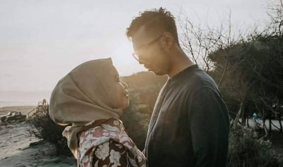 PREWEDDING WARAHMAH (Photo + Video + Drone)
