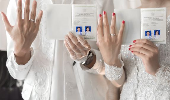 Wedding Bronze Packages