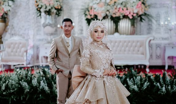 WEDDING KANGEN (Video)