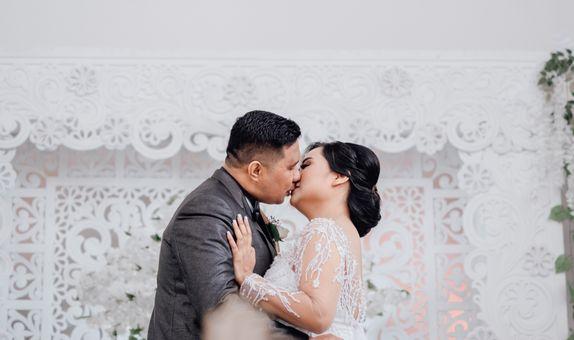 Full Wedding Documentation