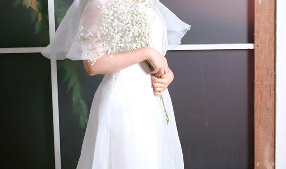 Athena Bridal Robe