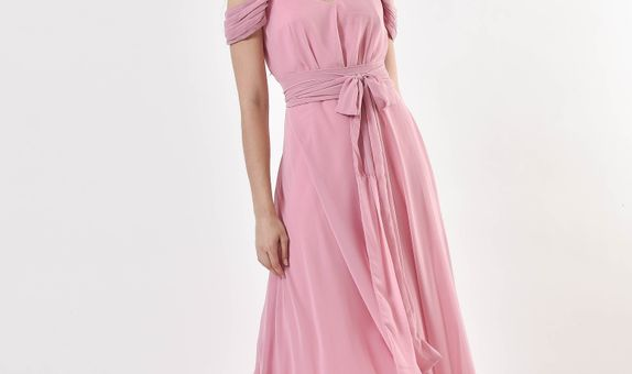 Upper East Bridesmaid - Kate Middleton Dress