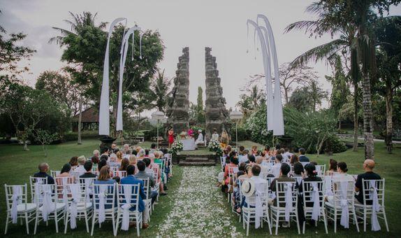 The Chedi Club Tanah Gajah Ubud - Package A