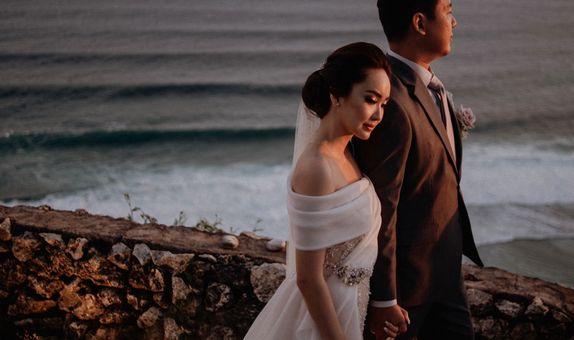 Bali Wedding Special by Ricky Mueller + Dody Lim