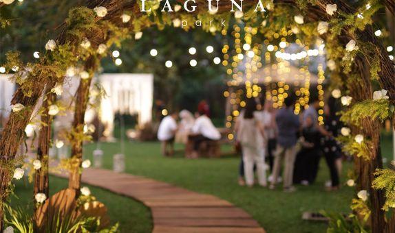 New Normal Wedding at Laguna Park
