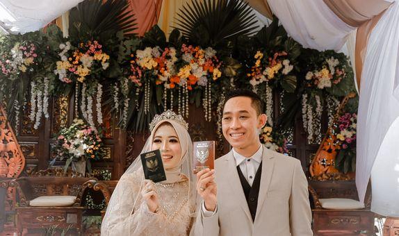 Bicara Pernikahan