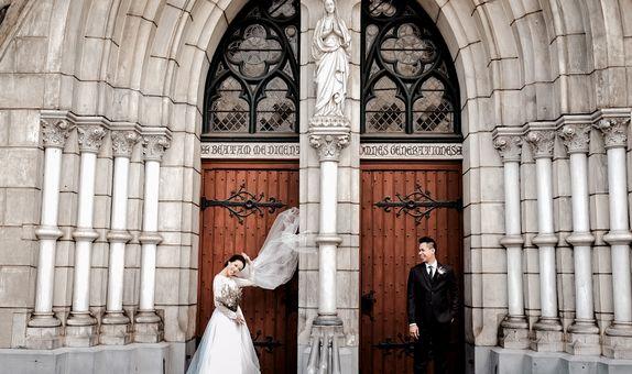 Wedding Day (Superior)