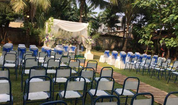Rumah Sarwono Paket Joglo II