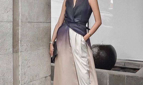 Venus Bridesmaid Dress