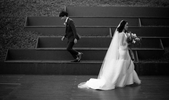 Wedding Package by Lucas Edo + Dody Lim