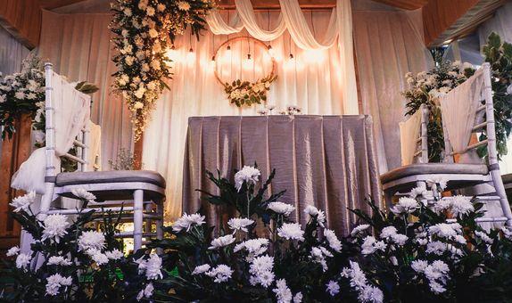 Paket Wedding Akad