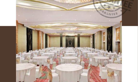 Paket Pernikahan All-in Alissha - Novotel Mangga Dua