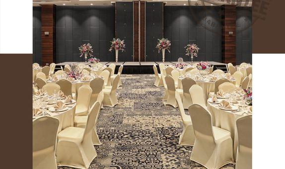 Paket Pernikahan All-in Alissha - Samisara Grand Ballroom