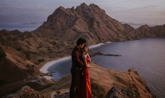 Destination Prewedding