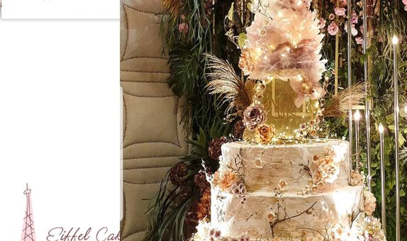 Wedding Cake 7 tier