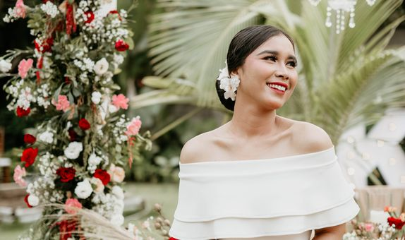MC Wedding Bali Bilingual
