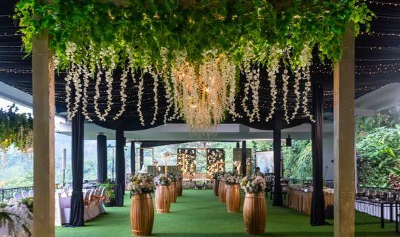 Padma Hotel Bandung - Ruby Package