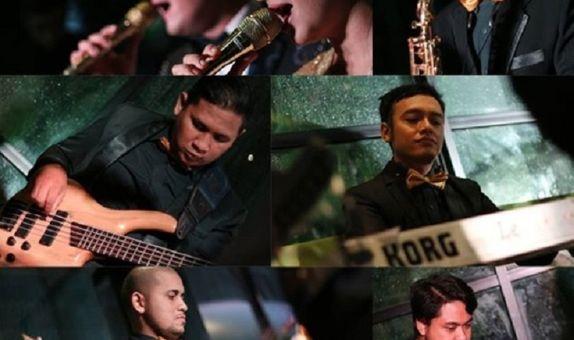 Full Band - Infinity Music Entertainment