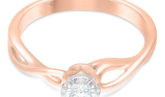Diamond Ladies Ring GW01078-003