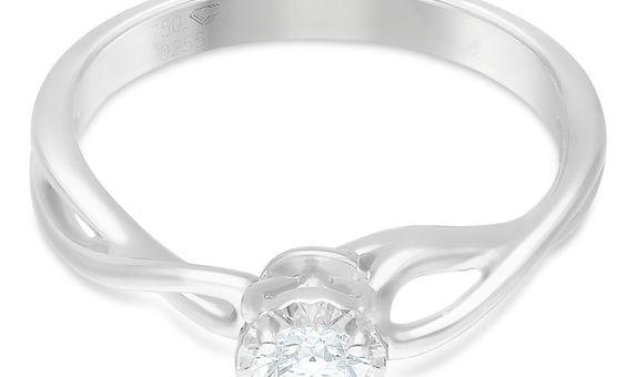 Diamond Ladies Ring GW01078-008