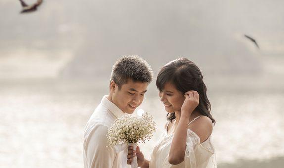 Honeydew 2 Days Prewedding - Indoor / Outdoor - Jadetabek