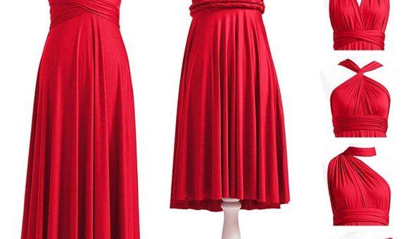 Multiway / Infinity Dress