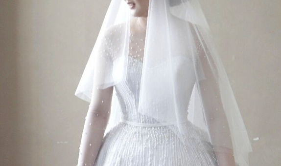 iLook Makeup & Couture - Paket Wedding Gown + Makeup