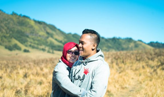 Paket full sesi Pre Wedding / Post Wedding / Engagement