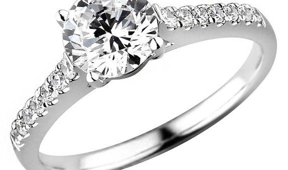 Lovebright ring