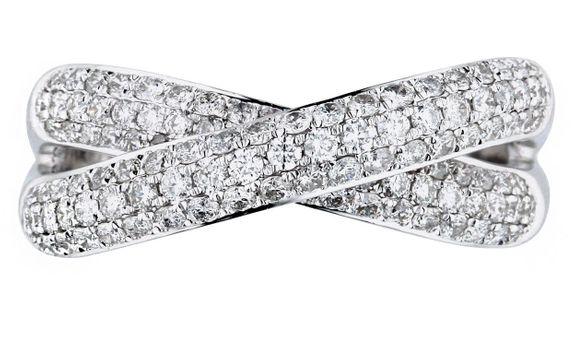 Cross Bling ring