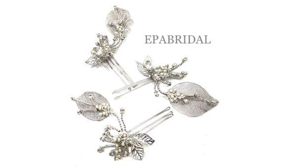 EPABRIDAL Wedding Accessories