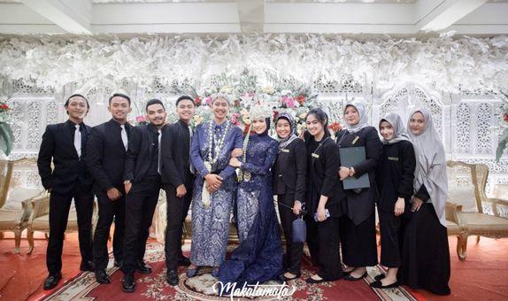 Wedding Executor