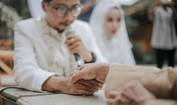 Paket Prewedding & Wedding 7 FOTO VIDEO BANDUNG