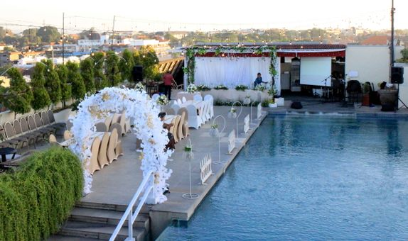 The Atanaya Hotel Bali Smart Wedding Package
