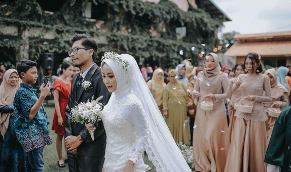 Paket Prewedding & Wedding 4, FOTO VIDEO BANDUNG